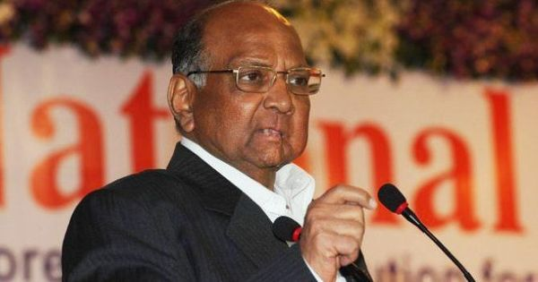 Rahul Gandhi reaches out to Pawar to form anti-BJP national coalition for 2019 polls
