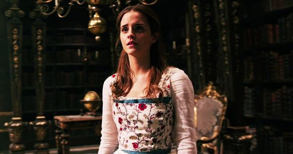 'Beauty and the Beast' was originally a feminist fable (disguised as marriage guidance)