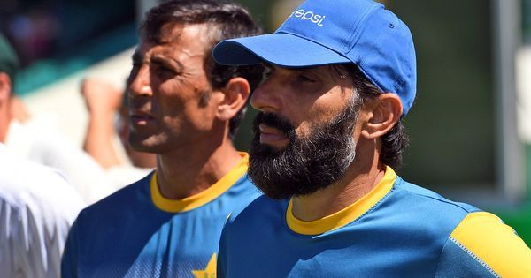 Pakistan Test captain Misbah-ul-Haq bats for life ban on players involved in PSL spot-fixing scandal
