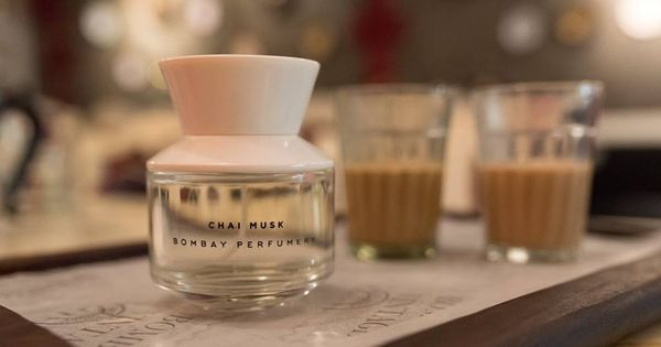 Smell of success: Indian perfumers are conjuring up an innovative range of  designer fragrances