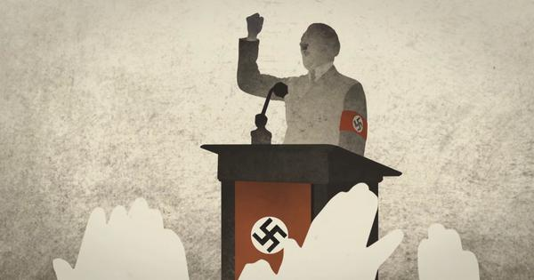 What aided the rise of fascism? It wasn't just about hate but the promise of growth and nationalism