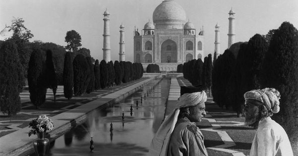 Restored classic 'Shiraz' is as timeless as the Taj Mahal monument that inspired it