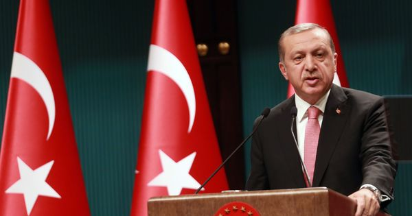 Whether Erdogan wins or loses the constitutional referendum, Turkey is in for turbulent times