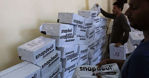 If Flipkart and Snapdeal merge, these are the vital statistics that will matter