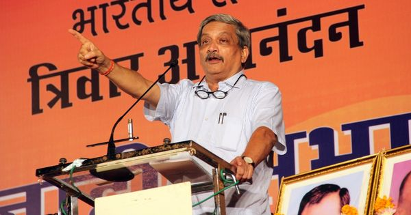 Manohar Parrikar government plans to ban Goans from state casinos