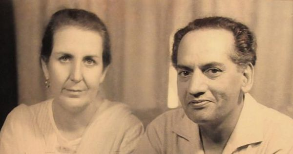 Why are Alys's letters to her husband Faiz Ahmed Faiz consigned to elite private readings?