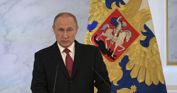 Russia bans Jehovah's Witnesses, says the Christian sect is extremist