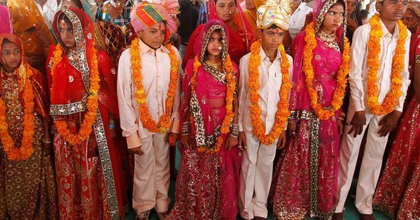 Why ending child marriage in Uttar Pradesh will not be easy