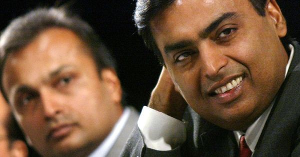 The number of billionaires is increasing rapidly in India (and many of them are self-made)