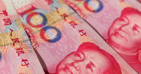 China may be on the verge of a banking crisis because of bad loans