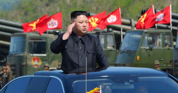 Watch: How North Korea's aggressive nuclear programme has put the world on edge