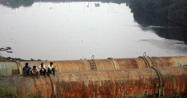 Maharashtra's polluting factories are making its rivers the filthiest in India