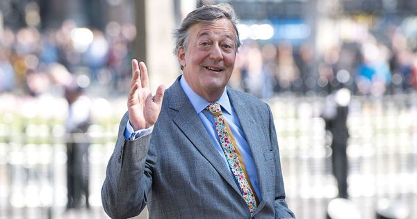 Stephen Fry's case shows that anti-blasphemy laws aren't just a problem in the Islamic world