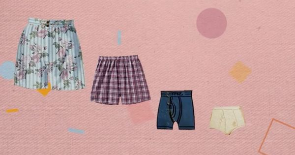 Watch: A 'brief' history of men's underwear in India, from langots to boxers