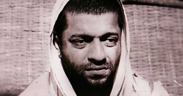 A dream acting debut: Girish Karnad in 'Samskara'