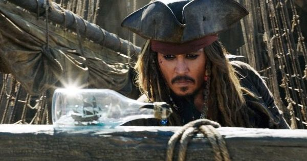 Photos: 'Pirates of the Caribbean: Salazar's Revenge' promises hijinks on the high seas