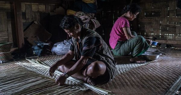 A hunting tribe in Arunachal Pradesh takes its taboos very seriously