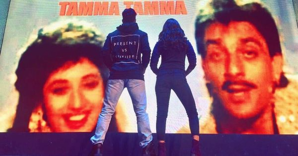 'Humma Humma', 'Tamma Tamma' and other songs that absolutely didn't need remixing
