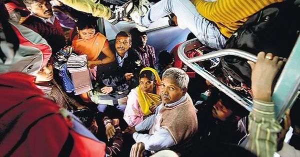 Bihar is struggling to improve the lives of the poor even after 27 years of backward caste rule