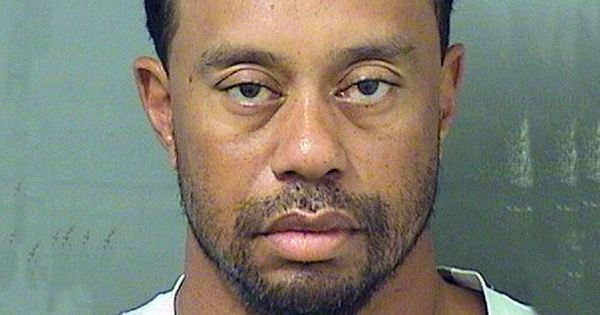 Tiger Woods arrested for driving under the influence, says it was medication not alcohol