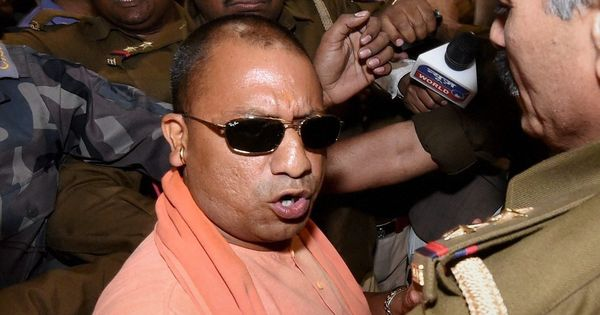 CID probe found evidence to try Adityanath in Gorakhpur riots (but he did not sanction prosecution)