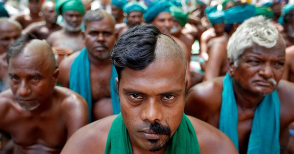 Interview: 'Farmers' protest is the expression of years of accumulated distress'