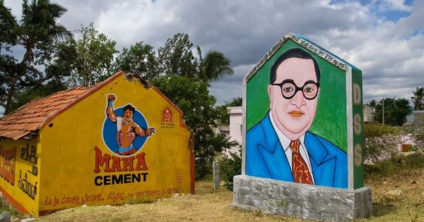 Did Ambedkar want Dalits to wear three-piece suits? A clothing label raises some sartorial questions