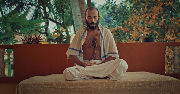 A bald man looking for love finds the perfect ending – Kannada indie hero Pawan Kumar's support