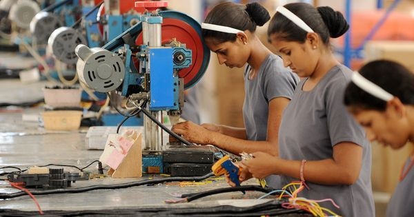 More women in workforce will boost global economy, says UN International Labour Organisation