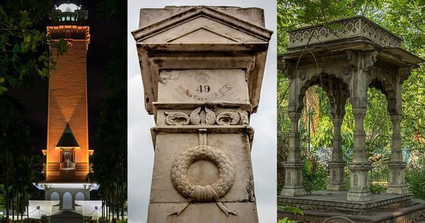 The Lost City: These monuments are a reminder that Kolkata has abandoned many of its heroes