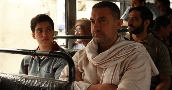 'Great Father. Great Nation': A first-person account of watching 'Dangal' in China