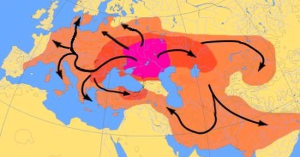 Blood nationalism: Why does Hindutva perceive a mortal danger from the Aryan Migration Theory?