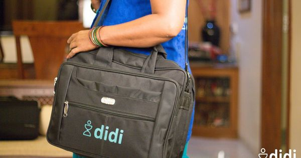 Video: MyDidi, the app that promises decent pay and dignity for domestic workers