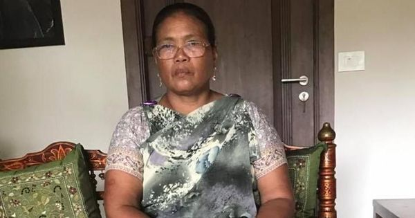Delhi Golf Club asks Meghalaya woman wearing traditional dress to leave for 'looking like a maid'