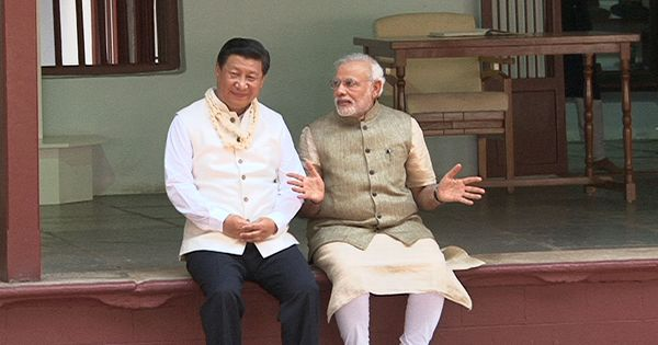 True, India and China are not the same as they were in 1962 – which is why the squabbles must stop