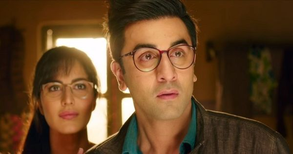 'Beautiful and romantic even in the weirdest of situations': The look of 'Jagga Jasoos'