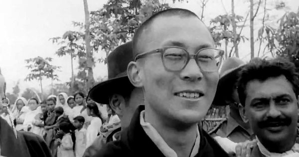 Watch: Remembering the day the Dalai Lama feared for his life and secretly fled Tibet