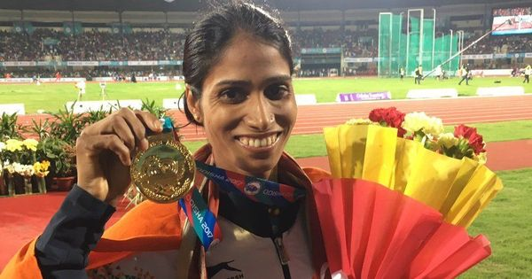 'Thought I'd never compete again': Gold medallist Sudha Singh on overcoming swine flu