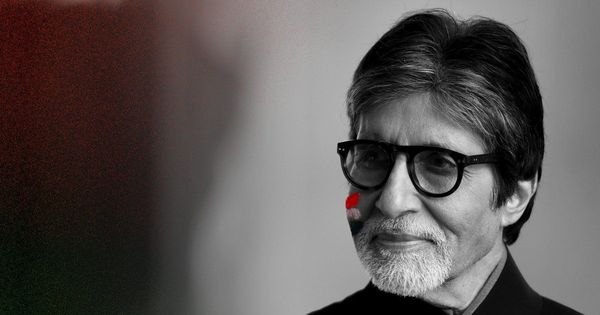 Kumar Vishwas pulls down Harivansh Rai tribute after Amitabh Bachchan complains