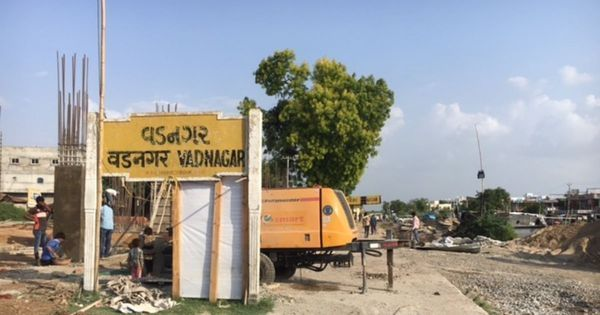 As rail station in Modi's hometown gets a makeover, a resident asks: 'How many jobs will it create?'