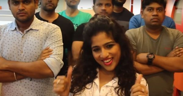 Watch: A Mumbai musical battle about potholes turns sour as Shiv Sena raises the pitch