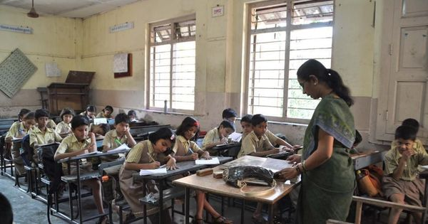 Lok Sabha passes Bill to allow unqualified teachers under RTE Act to get degrees by 2019