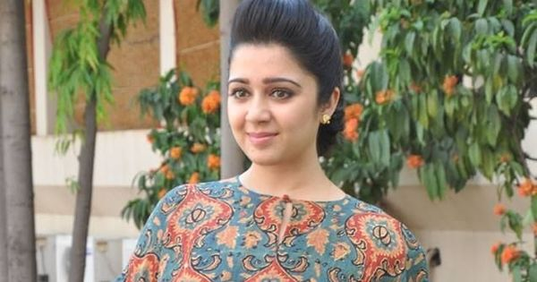 Hyderabad drug racket: Tollywood actor Charmme Kaur moves High Court against providing blood samples
