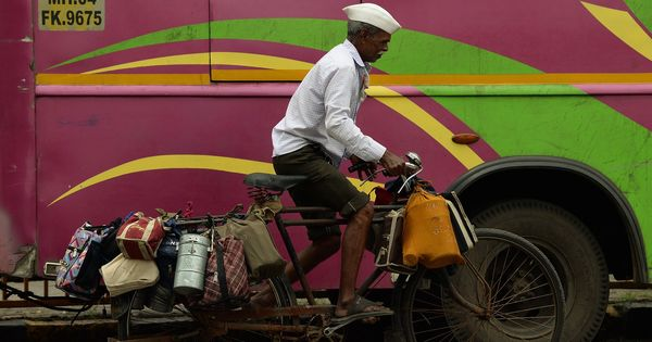 Mumbai has the makings of a great cycling city – but it needs to set the wheels in motion