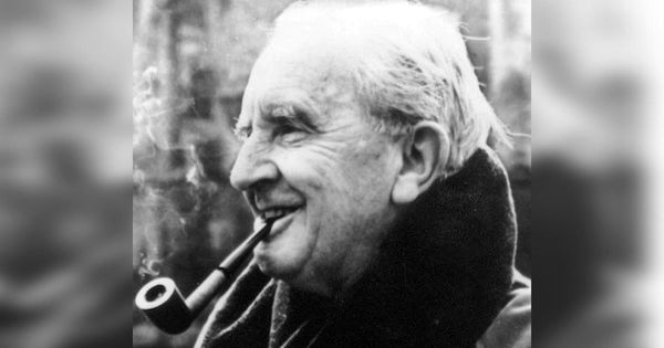 JRR Tolkien biopic in the works