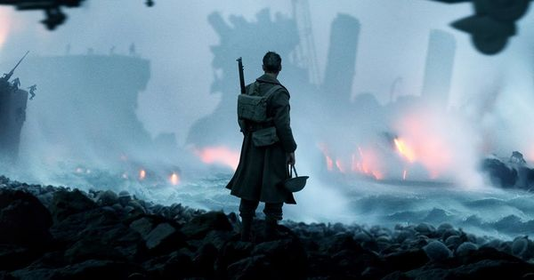 Video: Christopher Nolan missed out a significant piece of history in Dunkirk
