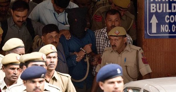2010 Jama Masjid blast case: Court orders framing of charges against Yasin Bhatkal and 10 others