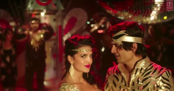 'Daddy' song 'Zindagi Meri Dance Dance' brings Bappi Lahiri's discarded tune back to life