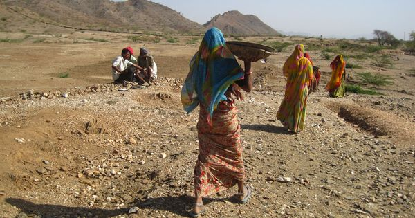 How the Centre underestimated compensation for delayed MNREGA wages by Rs 689 crore last year
