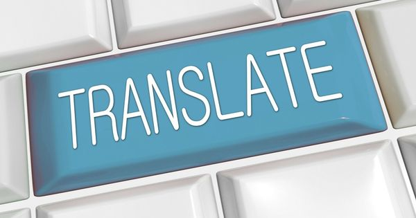 Can translations become a vehicle of cultural resistance? No, because they always were